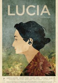 Lucía (2010) plakat