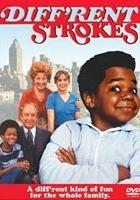 Diff'rent Strokes (1978) plakat