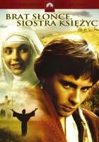 plakat - Brat Słońce, siostra Księżyc (1972)