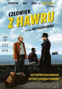 Człowiek z Hawru (2011) plakat
