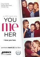 You Me Her