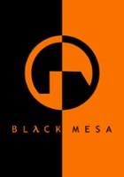 plakat - Black Mesa (2020)