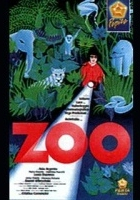 plakat - Zoo (1988)
