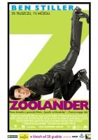 plakat - Zoolander (2001)