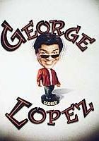 George Lopez (2002) plakat