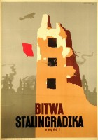 Bitwa stalingradzka. Część 1