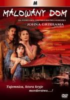 plakat - Malowany dom (2003)
