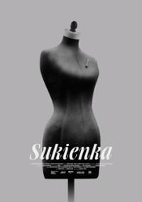 Sukienka (2020) plakat