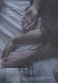 Nowość (2017) plakat