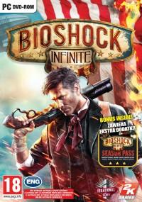 BioShock Infinite (2013) plakat