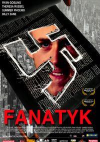 Fanatyk (2001) plakat