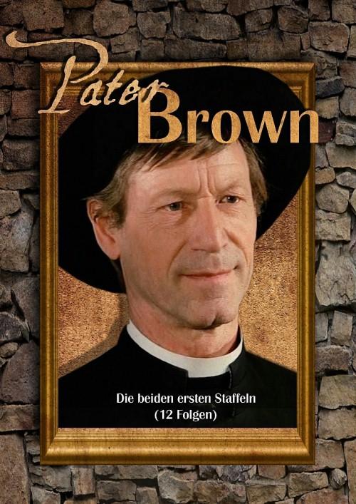Pater Brown Hörspiel Youtube