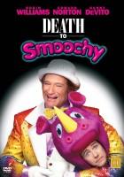 plakat - Smoochy (2002)
