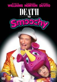 Smoochy (2002) plakat