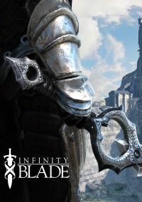 Infinity Blade (2010) plakat