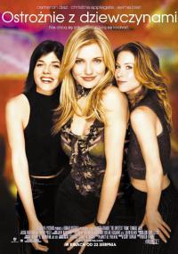 Ostrożnie z dziewczynami (2002) plakat