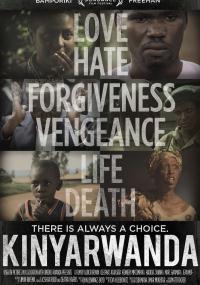 Kinyarwanda (2011) plakat