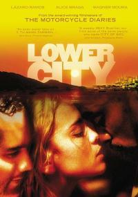 Cidade Baixa (2005) plakat