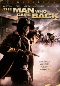 The Man Who Came Back (2008) plakat
