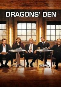 Dragons' Den (2005) plakat