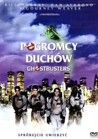 Pogromcy duchów (1984) plakat