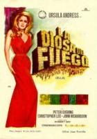 plakat - Ona (1965)