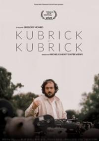 Kubrick o Kubricku (2020) plakat