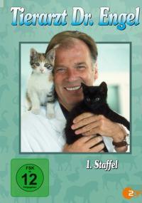 Tierarzt Dr. Engel (1998) plakat