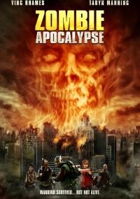 Apokalipsa zombie (2011) plakat