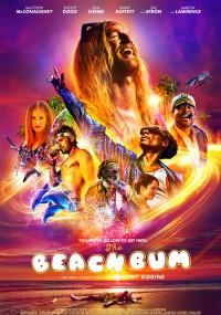 Plażowy haj (2019) plakat