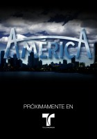 plakat - América (2005)