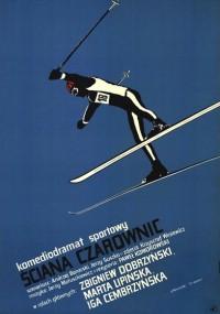 Ściana czarownic (1966) plakat