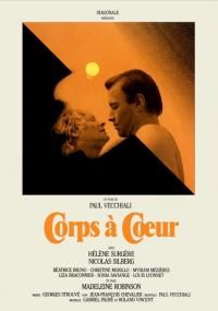 Corps à coeur (1979) plakat