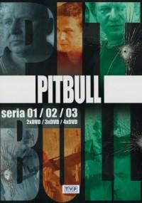PitBull (2005) plakat
