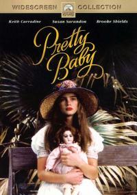 Ślicznotka (1978) plakat