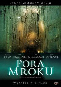 Pora mroku (2008) plakat