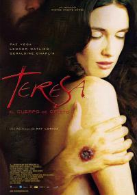 Święta Teresa (2007) plakat