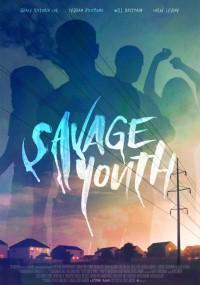 Savage Youth (2018) plakat