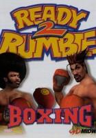 Ready 2 Rumble Boxing (1999) plakat