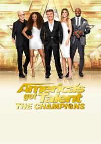 Mam Talent Ameryka: Mistrzowie (2019) plakat