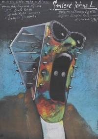 Śmierć Johna L. (1987) plakat