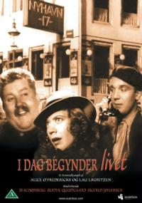 I dag begynder livet (1939) plakat