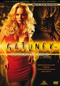 Gatunek 4: Przebudzenie (2007) plakat