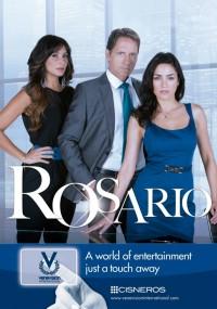 Rosario (2013) plakat