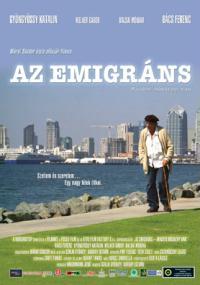 Az Emigráns (2007) plakat