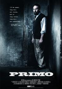 Primo (2007) plakat