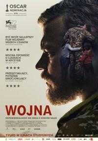 Wojna (2015) plakat