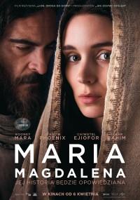 Maria Magdalena (2018) plakat