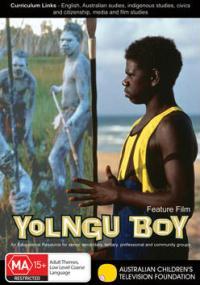 Yolngu Boy (2001) plakat