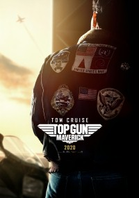 Top Gun: Maverick (2021) plakat